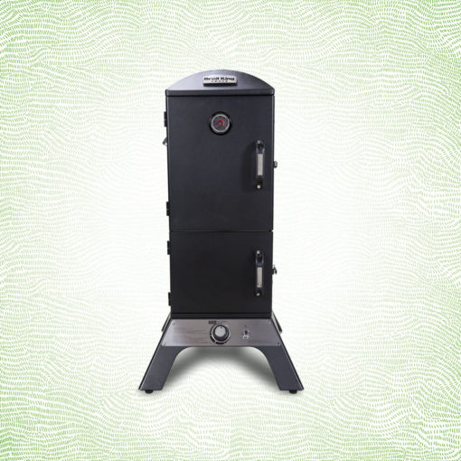 Broil King Smoke™ Vertical Gas Smoker